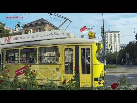 Vienna Ring Tram - Sightseeing by Tram