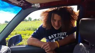 """Download Video Hair trick with 2 12"""" power acoustik mofos MP3 3GP MP4"""