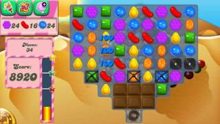 Candy Crush Saga Level 156 No Boosters