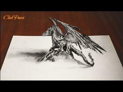 Как нарисовать динозавра Рисунок динозавра поэтапно