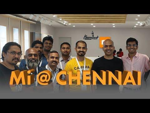 Xiaomi Experience Store - Mi Home @ Chennai - Reupload (Tamil)