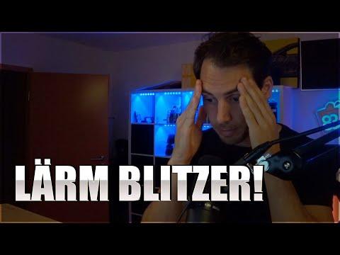 Lärm Blitzer wegen zu lauten Autos | Internet in Deutschland - 56 kbit/s sind funktional | Oli
