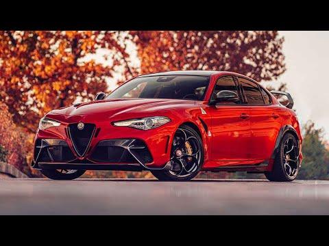 Alfa Romeo Giulia GTA - La genesi