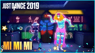 Just Dance 2019: Mi Mi Mi por Hit The Electro Beat - E3 2018