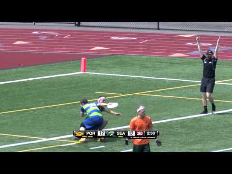 2015 MLU Season Highlights