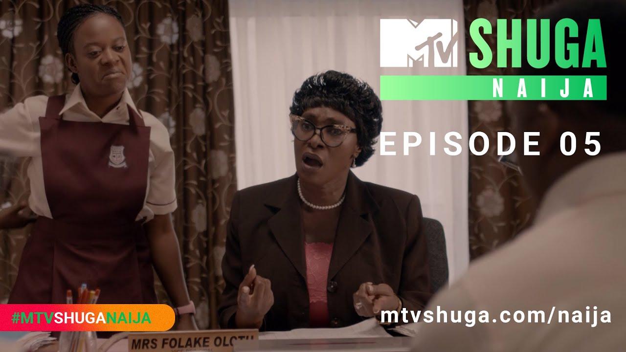 Download MTV Shuga Naija (S4) - Episode Five