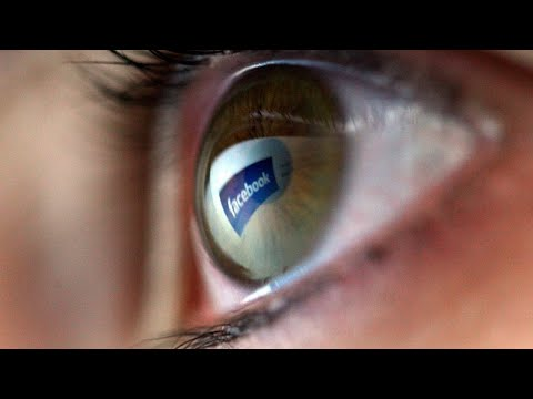 Zuckerberg: Facebook gathers data on non-users