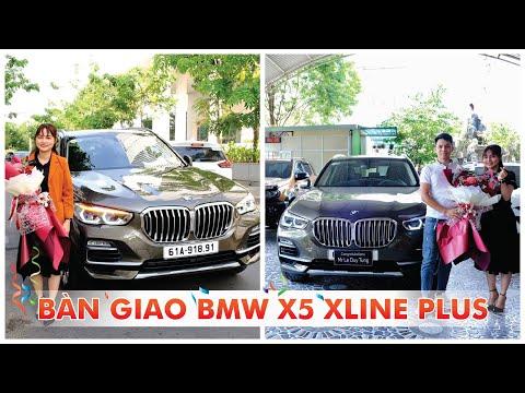 BMW X5 Phiên Bản Full Option Manhattan Được Bàn Giao Cho Chàng Trai Trẻ 1995 | Kim Ngọc BMW