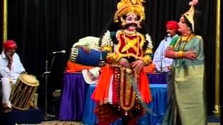 Yakshagana-Nakshatra Nagini Diggajaru Yaji Argodu,Irodi  Sural Ravi Bhagavatige,Kota    05
