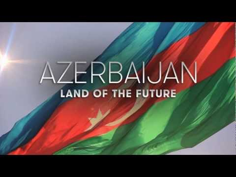 Azerbaijan – Land Of The Future, Davos 2013