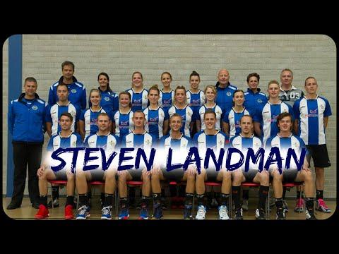 Guess Who&39;s Back  Steven Landman