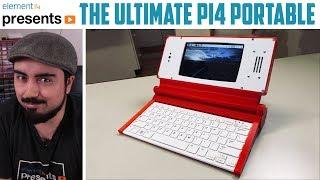 Download lagu The Ultimate Raspberry Pi 4 Laptop MP3