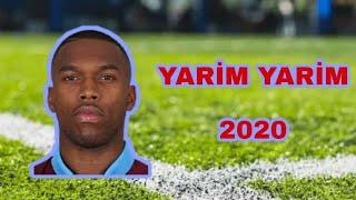 Daniel Sturridge - Trabzonspor - Yarim Yarim - 2020 - Goals / Assist / HD