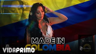 Made In Colombia - Marcela Reyes