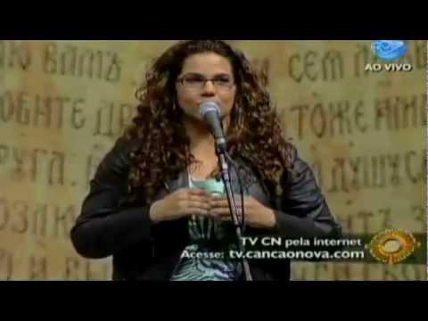 Adoração Ao Santíssimo _ Acamp.de Cura E Libertação _ 17/11/2012