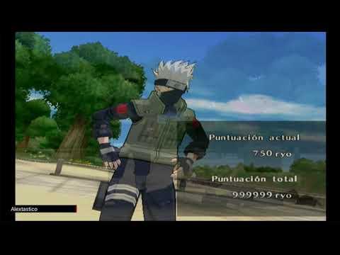 Naruto Shippuden: Clash of Ninja Revolution 3 - 6 Online Wi-Fi 2019