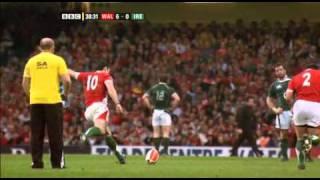Rugby 6N 2009 - Wales vs. Ireland