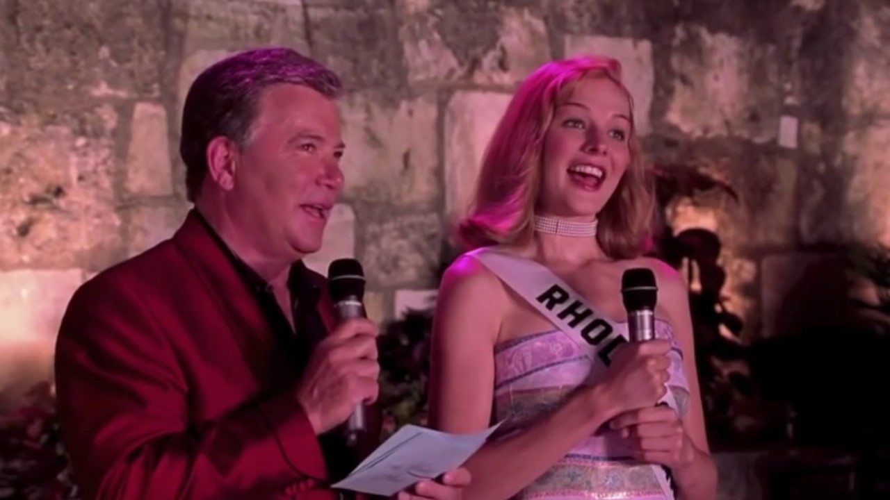 Describe The Perfect Date Miss Congeniality 2000 Imdb Clip Youtube