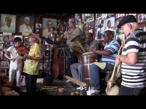 Francisco y su Piquete - Danzon en Santiago de Cuba