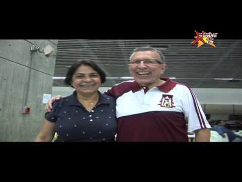 Strike13 Polla Los Cortijos y Torneo Federación Venezolana de Bowling en Mampote