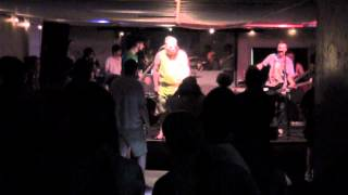 Native Son : LAST SHOW in Terrell, Texas at The Adelaide
