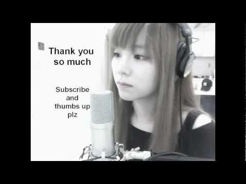 Adele - Someone Like You ( cover by J.Fla )