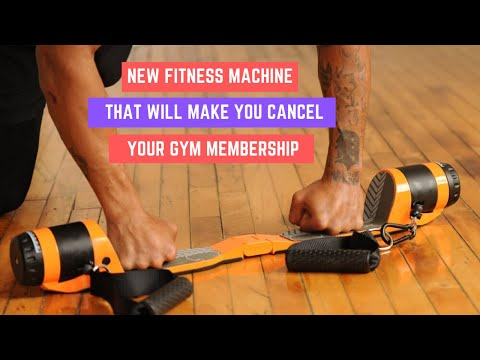 8 Workout Gadgets & Apps to Improve Your Fitness in 2020 #1