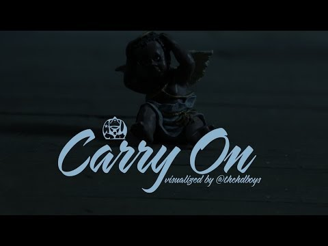 AOG - Carry On OFFICIAL MUSIC VIDEO