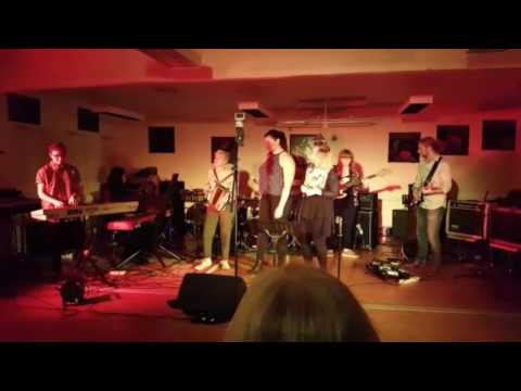 Lejoninna - Kultiration (Furuboda Musiklinje 2016)