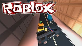 Roblox | TRAINING DAY