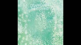 Disappearer - Glassland