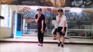 [OH Dance Team] Mirror Tutorial - Em Của Ngày Hôm Qua