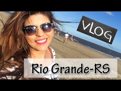 VLOG - Rio Grande-RS | por Joy Freitas