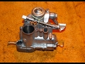 vespa SI 25 SPACO CARB unboxing & check FMPguides