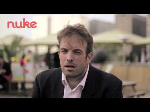 Interview Social Media Manager : Jean-Yves Lemesle, Doctissimo (Lagardère)