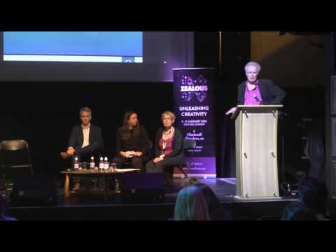 Explore alternative funding models | Panel Discussion | Zealous X Talks