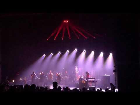 "Trey Anastasio Band ""First Tube"" 1/18/20 Wiltern, Los Angeles"
