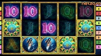 Lord of the Ocean Slots
