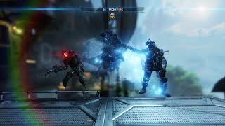 Titanfall 2 Holo Pilot Highlights