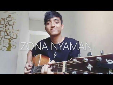 Fourtwnty - Zona Nyaman (cover) by Reza Darmawangsa