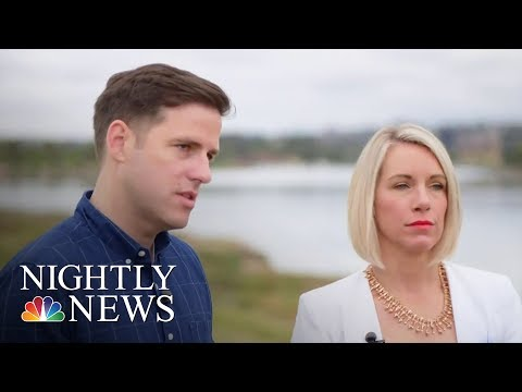 Family Of Navy SEAL Speaks Out After Witness's Bombshell Testimony | NBC Nightly News