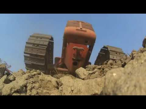 International Harvester TD 14 142 Series 1958year part3 by
