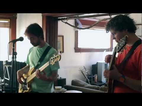 The Sport of Selection TV Episode 1: Bells - the evolution of a band.mov