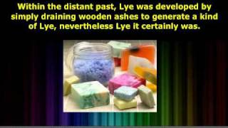 How To Make Soap at Home Without Lye