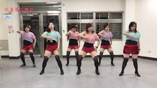 玩美單人舞苑 -- 163 - nhu loi don(如謠言)-越南舞