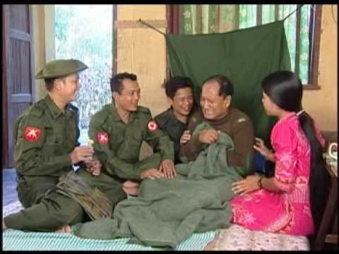 Burmese Jokes 02: Lulun's best Burmese Jokes 02