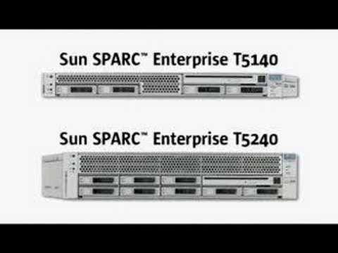 Sun Microsystems and Fujitsu Expand SPARC