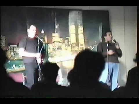 1999 BATB Con ~ Opening Ceremony 3 of 7