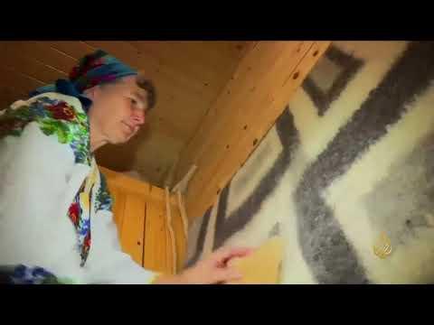هذا الصباح- حياكة البطانيات بجبال كارباثيان الأوكرانية  - نشر قبل 2 ساعة