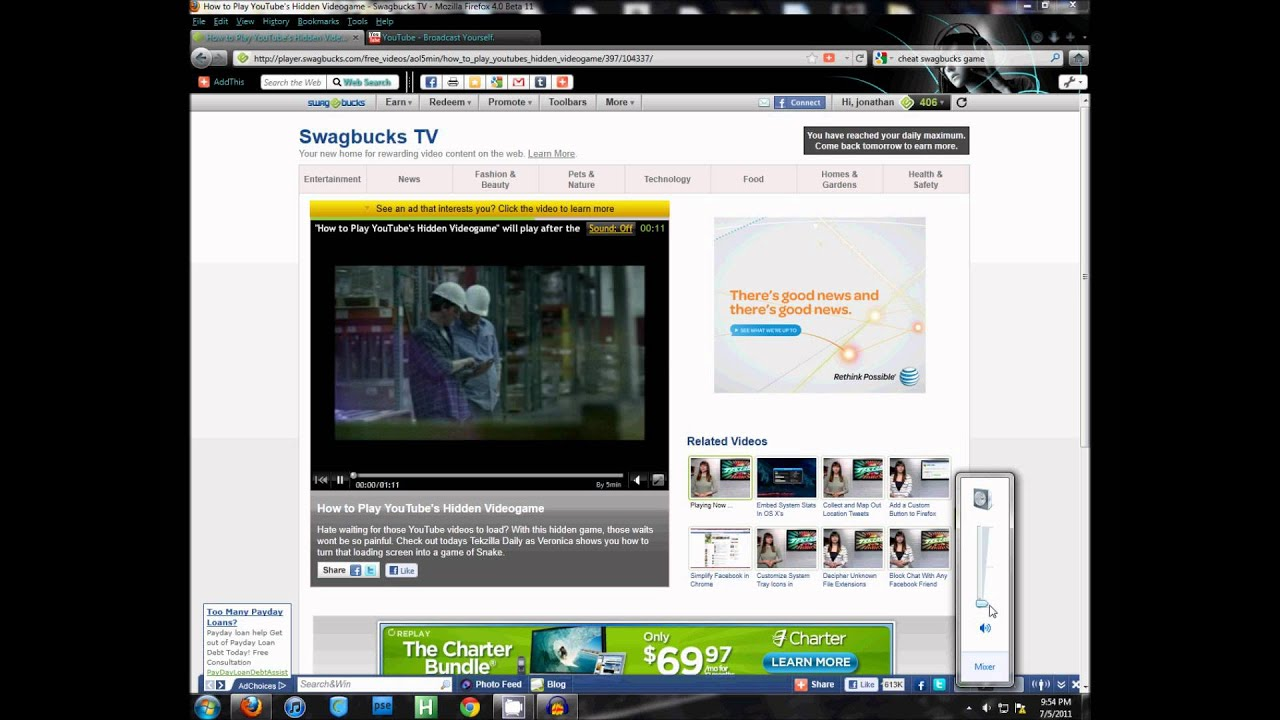 Swagbucks Tv Bot Download Swagbucks Tv Mobile Without